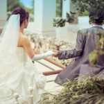 【彼氏が嫌がる…泣】結婚式をしたくない彼氏を説得する5つの方法