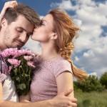 初デートで女性からキスするのはあり!?男性からキスさせる方法