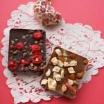 バレンタインのチョコは手作りor買う!?男性の本音はどっち!?