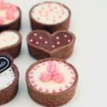 【簡単でかわいい♡】バレンタインにおすすめの手作りお菓子5選